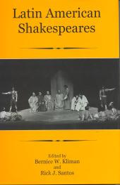 Latin American Shakespeares
