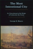 St. Petersburg in the Reign of Catherine the Great