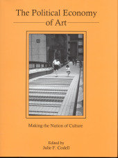 Making the Nation of Culture