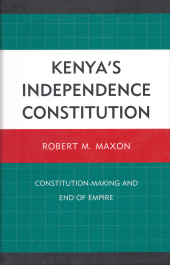 Constitution Making and End of Empire