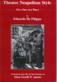 Five One-Act Plays by Eduardo De Filippo