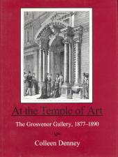 The Grosvenor Gallery, 1877-1890