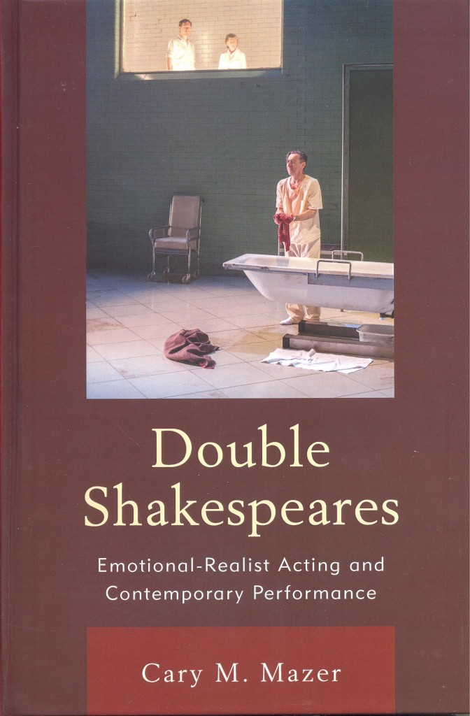 Emotional-Realist Acting and Contemporary Performance