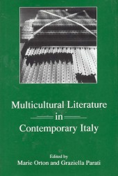 Multicultural Literature in Contemporary Italy