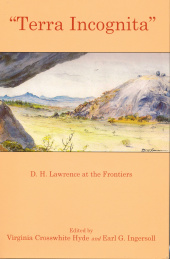 D.H. Lawrence at the Frontiers
