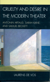 Artonin Artaud, Sarah Kane, and Samuel Beckett