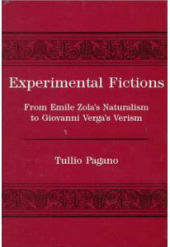 From Emile Zola's Naturalism to Giovanni Verga's Verism
