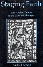 East Anglican Drama in the Later Middle Ages