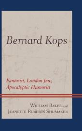 Fantasist, London Jew, Apocalyptic Humorisr