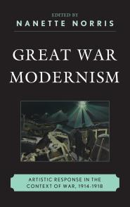 Artistic Response in the Context of War, 1914-1918