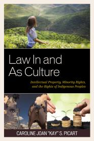 Intellectual Property, Minority rights, and the Rights of Indigenous Peoples