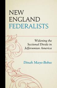 Widening the Sectional Divide in Jeffersonian America