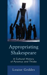 """A Cultural History of """"Pyramus and Thisbe"""""""